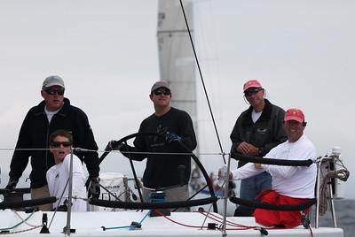 2011 Ahmanson Regatta - Saturday - Entropy  4