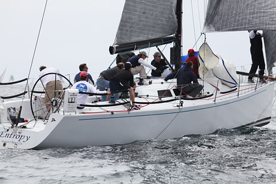 2011 Ahmanson Regatta - Saturday - Entropy  11
