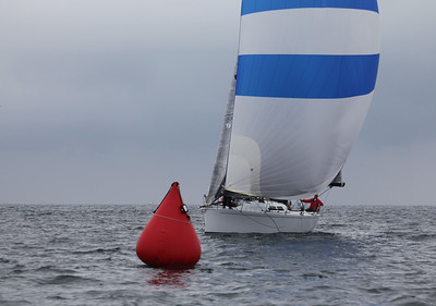 2011 Ahmanson Regatta - Saturday - Entropy  6