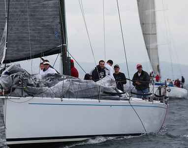 2011 Ahmanson Regatta - Saturday - Entropy  1