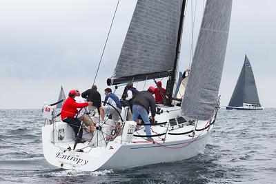 2011 Ahmanson Regatta - Saturday - Entropy  10