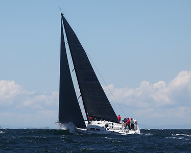 2011 Ahmanson Regatta - Sunday - Entropy  3