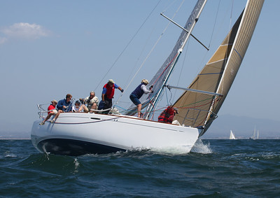 French Toast - Yachting Cup 2011  4