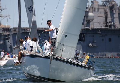 Gator - Yachting Cup 2011  8