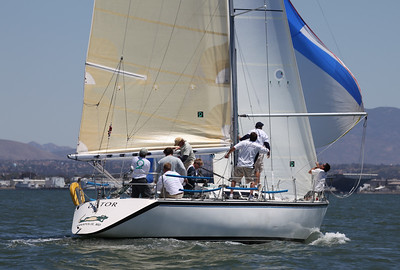 Gator - Yachting Cup 2011  16