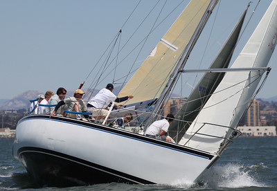 Gator - Yachting Cup 2011  13