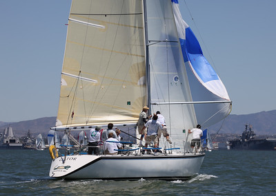 Gator - Yachting Cup 2011  15