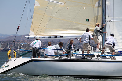 Gator - Yachting Cup 2011  14
