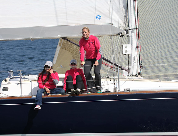 Good Call 2011 Islands Race (2)