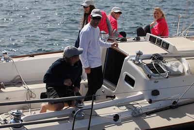 Good Call 2011 Islands Race (9)