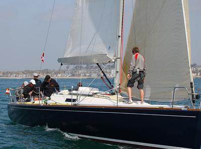 Good Call NHYC Cabo Race  5
