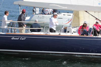 Good Call 2011 Islands Race (4)