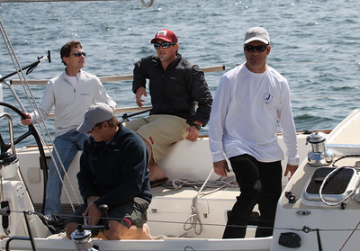 Good Call 2011 Islands Race (7)