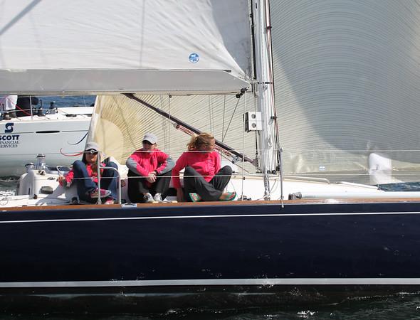 Good Call 2011 Islands Race (3)