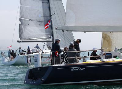Good Call NHYC Cabo Race  7
