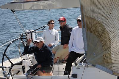 Good Call 2011 Islands Race (6)