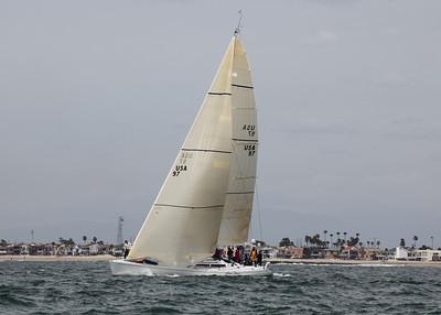 Grand Illusion NHYC Cabo Race  6