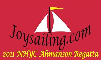 2011 Ahmanson Regatta - Saturday - JoAnn  1