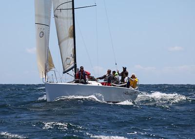 2011 Ahmanson Regatta - Sunday - Habanero  10
