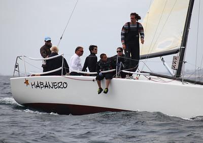 2011 Ahmanson Regatta - Saturday - Habanero  9