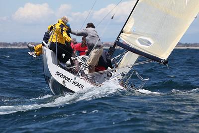 2011 Ahmanson Regatta - Sunday - Habanero  2