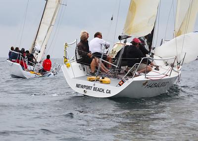 2011 Ahmanson Regatta - Saturday - Habanero  8