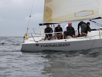 2011 Ahmanson Regatta - Saturday - Habanero  7