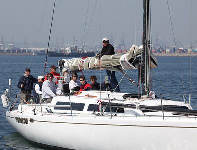 Horizon 2011 Islands Race (2)