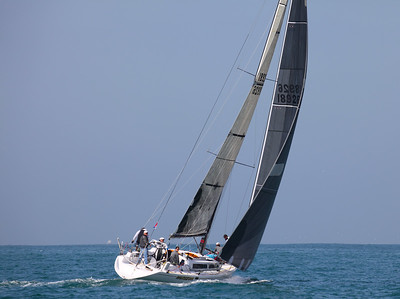 Horizon NHYC Cabo Race  12