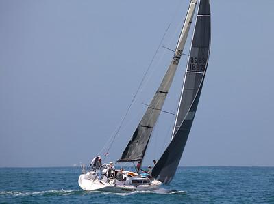 Horizon NHYC Cabo Race  12