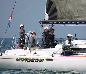 Horizon NHYC Cabo Race  6