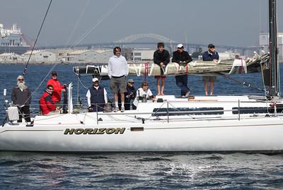 Horizon 2011 Islands Race (8)