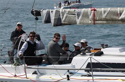 Horizon NHYC Cabo Race  1