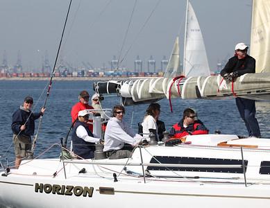 Horizon 2011 Islands Race (4)