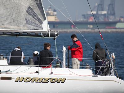 Horizon 2011 Islands Race (14)