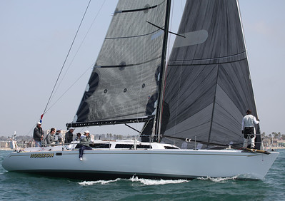 Horizon NHYC Cabo Race  8