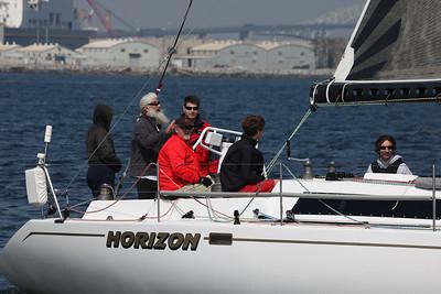 Horizon 2011 Islands Race (11)