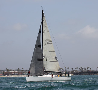 Horizon NHYC Cabo Race  13