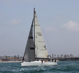 Horizon NHYC Cabo Race  13