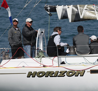 Horizon NHYC Cabo Race  4