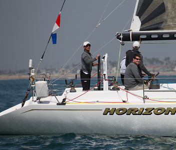 Horizon NHYC Cabo Race  7