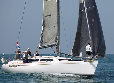 Horizon NHYC Cabo Race  5