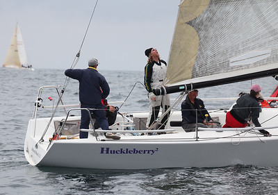 2011 Ahmanson Regatta - Saturday - Huckleberry  3