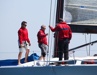 IT'S OK - Yachting Cup 2011  2