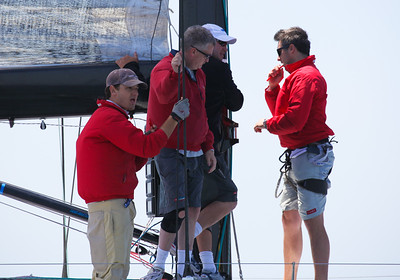 IT'S OK - Yachting Cup 2011  11