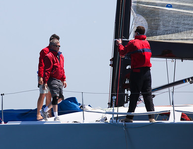 IT'S OK - Yachting Cup 2011  1