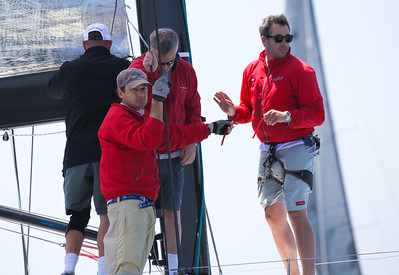 IT'S OK - Yachting Cup 2011  10