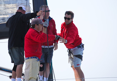 IT'S OK - Yachting Cup 2011  9