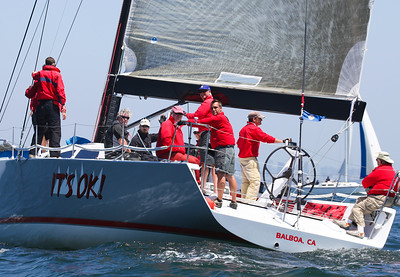 IT'S OK - Yachting Cup 2011  4