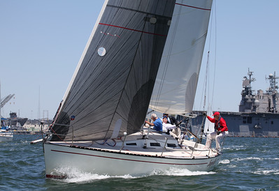 Impulse - Yachting Cup 2011  3